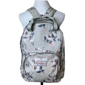 Cath Kidston Backpack Island Bunch Dark Putty